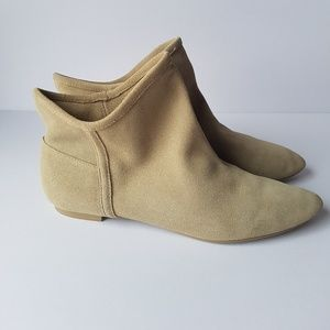 Rocket Dog Flat Pull-On Booties